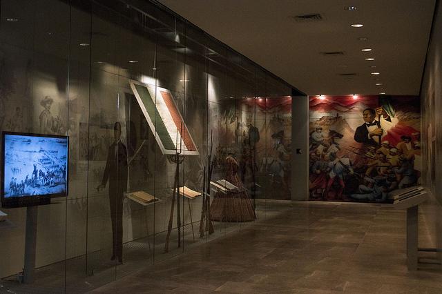 Museo De La Revolucion.Museo Nacional De La Revolucion