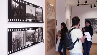 En el Museo Archivo de la Fotografía, especialistas compartirán su experiencia de trabajo en diversos acervos