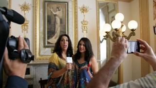 Regina Orozco estrenará Sin permiso y sin popote. Trova autosustentable en el Teatro de la Ciudad