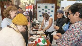 Con cine y taller el Centro Cultural José Martí promueve una cultura de paz