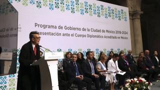 La FICA se trasladará al Bosque de Chapultepec