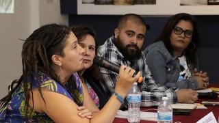 Frontline Freelance México busca hacer frente a la violencia contra periodistas