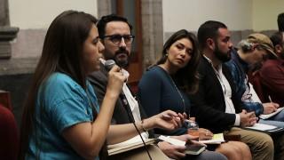 Inicia primer Foro de Economía Social y Solidaria. Cooperativas Culturales de la Ciudad de México